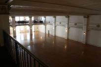 50. First Floor Mezzanine
