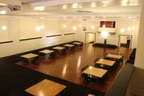 85. Second Floor Mezzanine