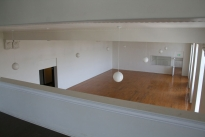 100. Third Floor Mezzanine