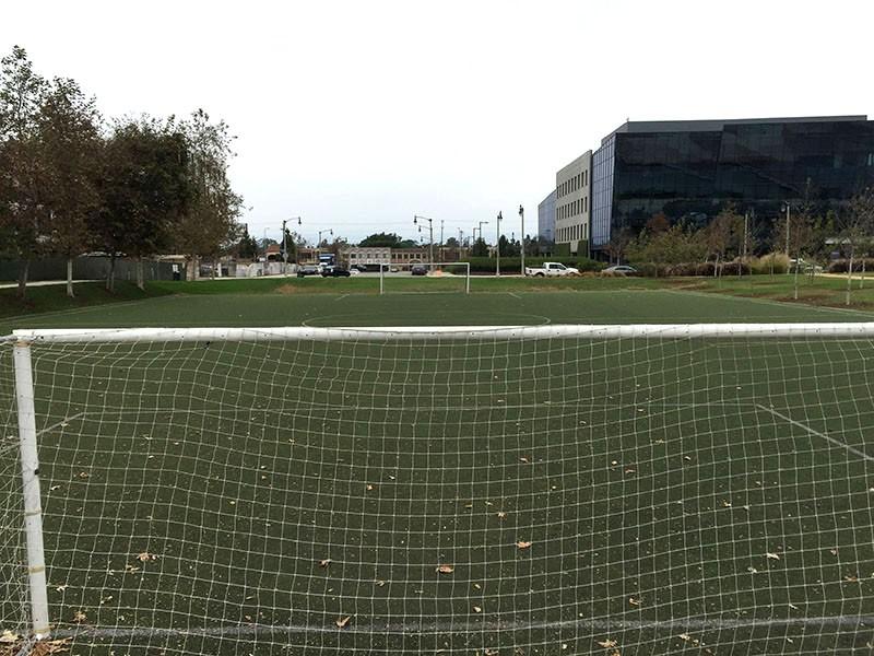 57. Soccer Field