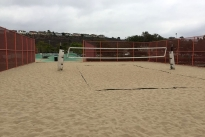 49. Vollyball Court