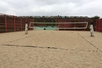 50. Vollyball Court