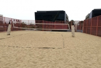 51. Vollyball Court