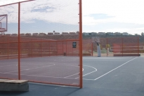 43. Basketball Court