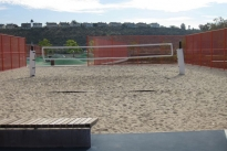 47. Vollyball Court