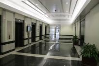 75. Lobby of 3450