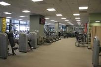 38. Gym