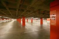 59. Parking Garage