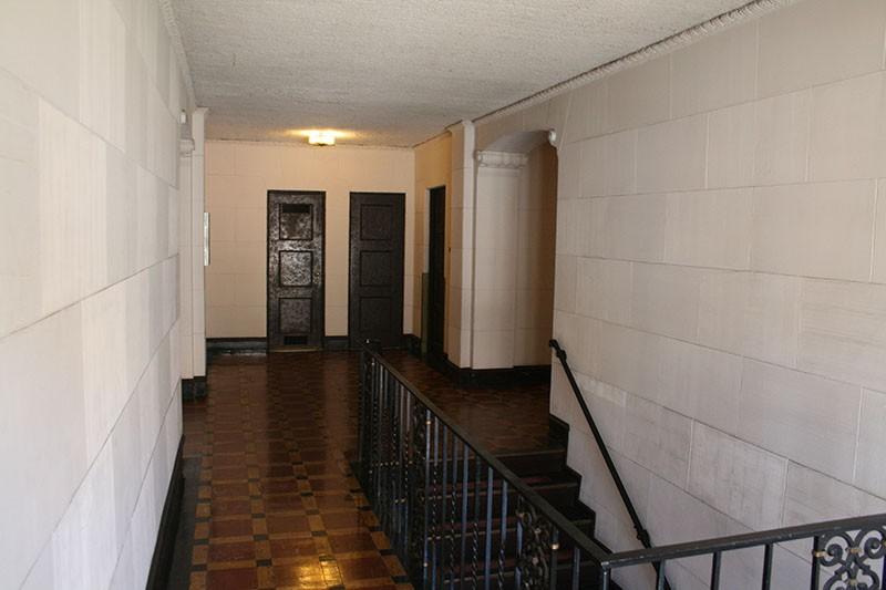 39. Second Floor