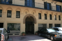 20. Courtyard