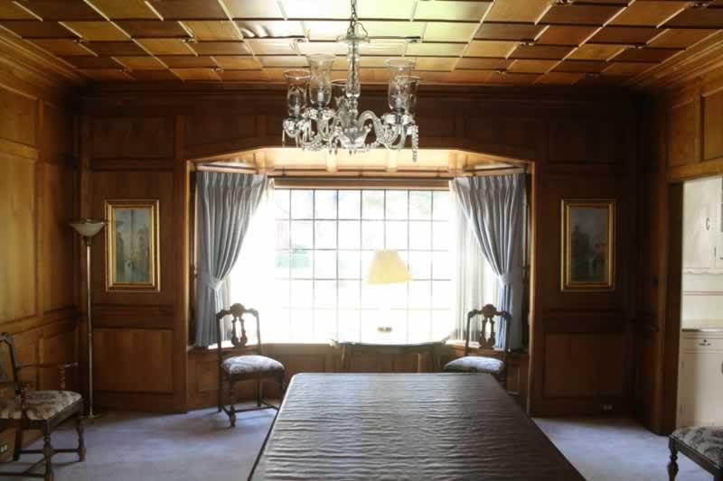 39. Hamilton House
