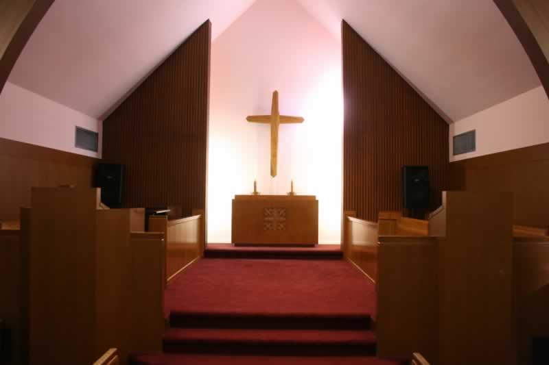57. Small Chapel