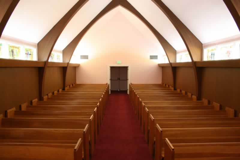 56. Small Chapel