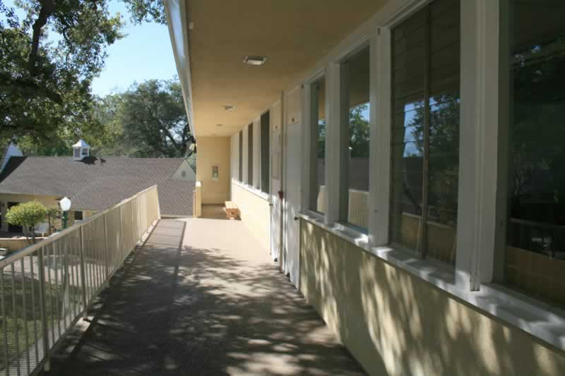 65. School Building