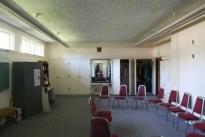 14. Main Chapel