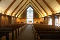 20. Main Chapel