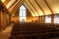 22. Main Chapel