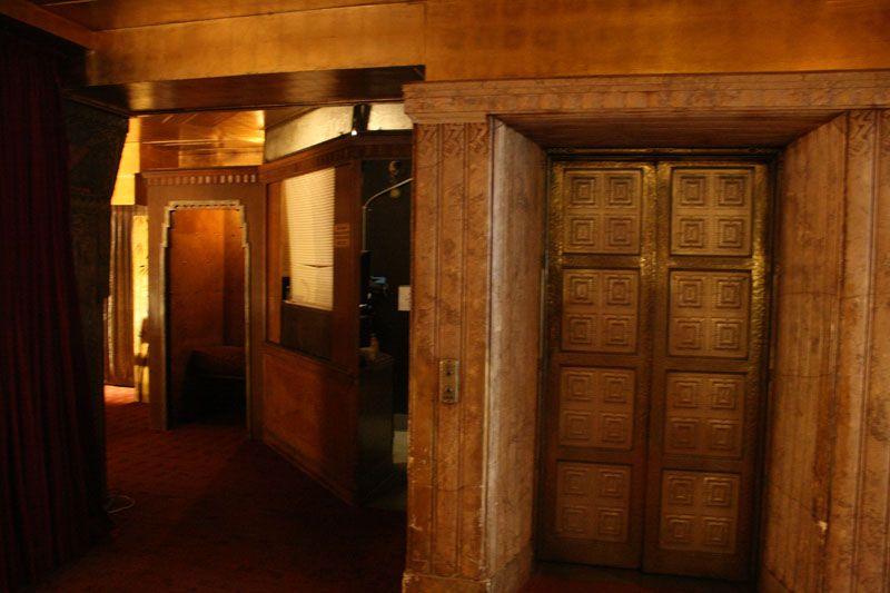 29. Interior