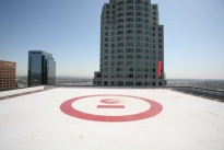 98. Rooftop Helipad