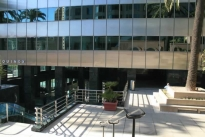 33. Exterior Plaza