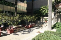 29. Exterior Plaza