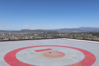 95. Rooftop Helipad