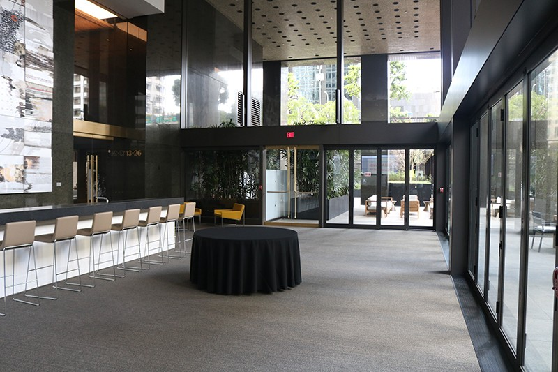 145. Event Space 515