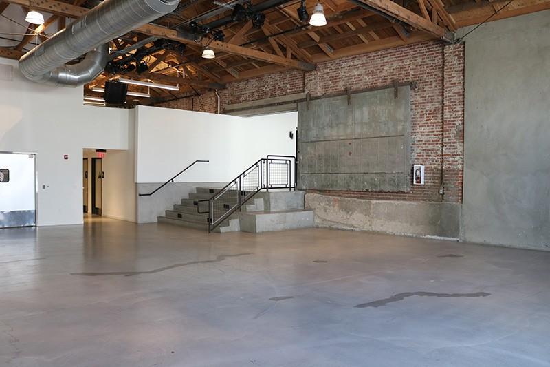 19. Interior