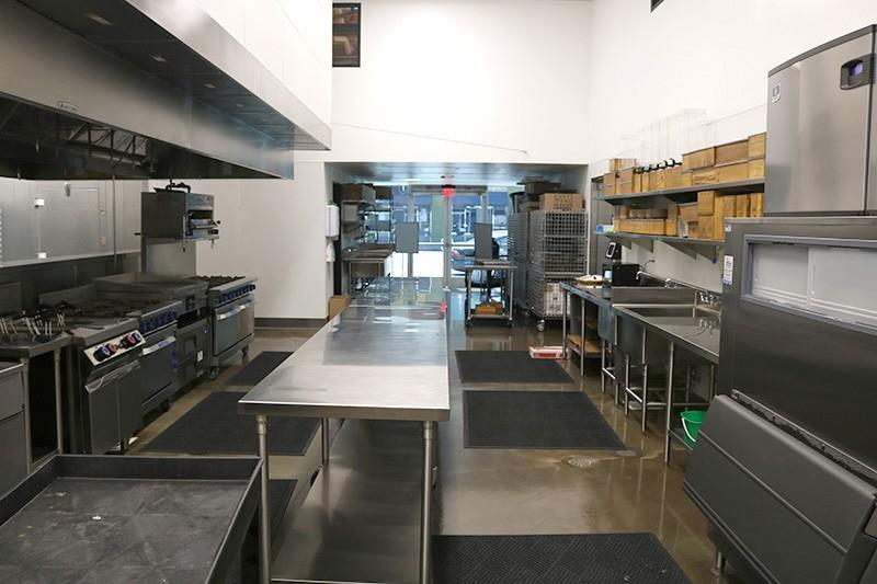 27. Kitchen