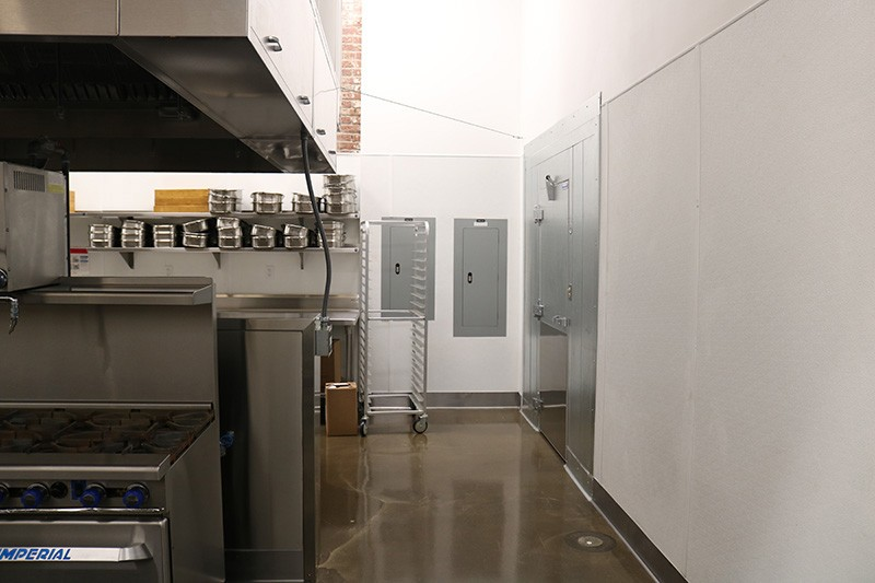 30. Kitchen