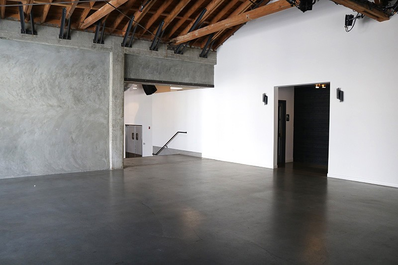 44. Interior