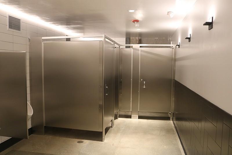 46. Restroom