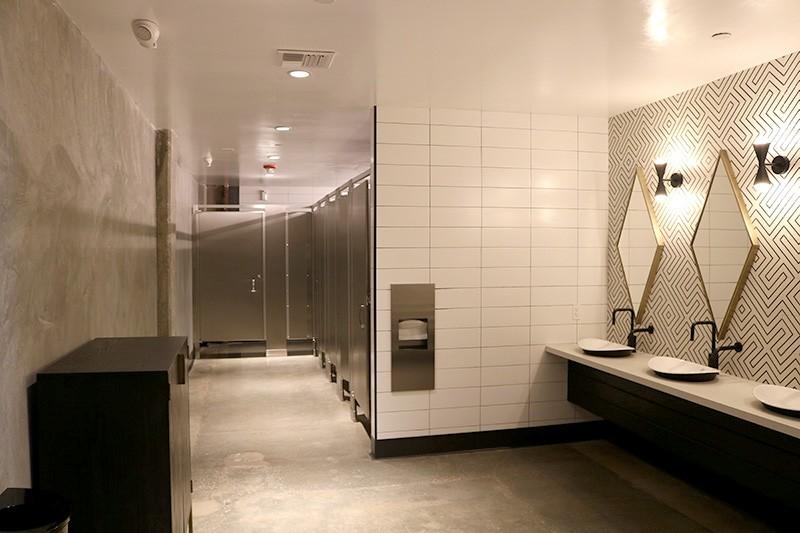 48. Restroom