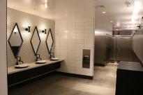 45. Restroom