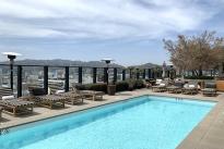 101. Rooftop Pool