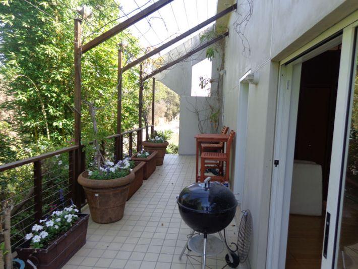23. Balcony