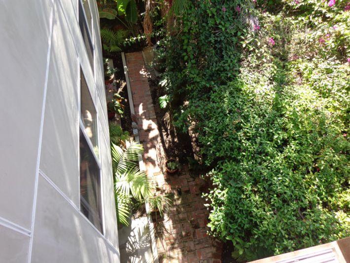 25. Balcony