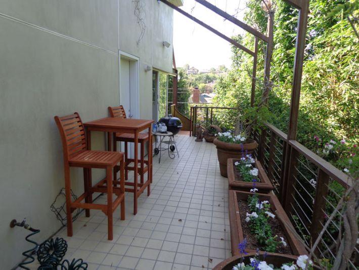 24. Balcony