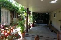 27. Backyard