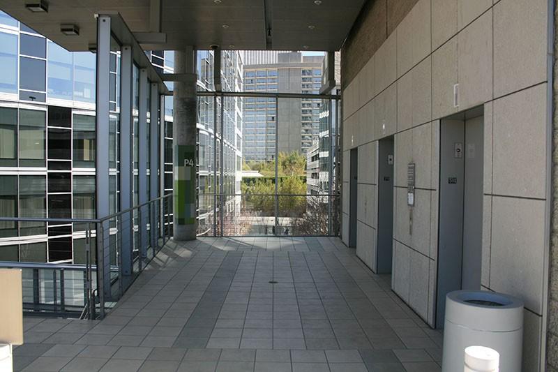 42. Parking Structure