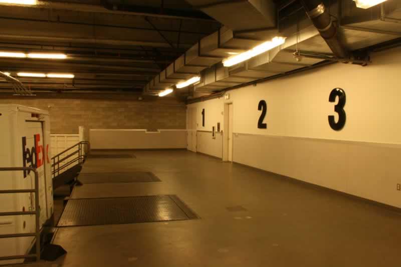 52. Loading Dock
