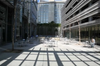 30. Courtyard/Plaza