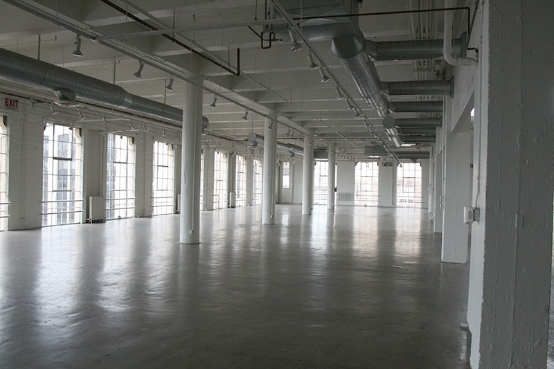 26. Eleventh Floor