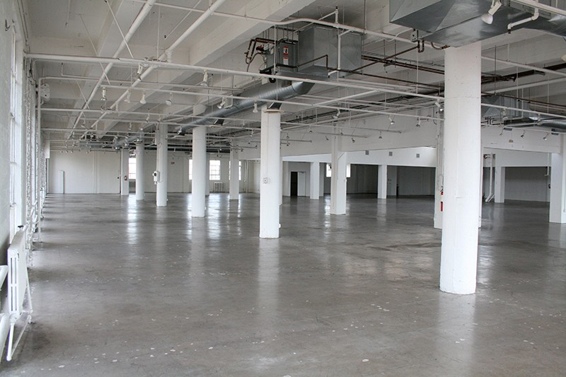 32. Eleventh Floor