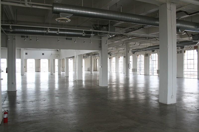 39. Eleventh Floor