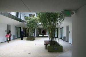 Wellesley Courtyard