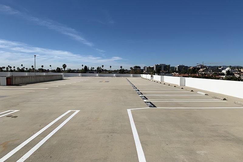 Corporate Center Pasadena
