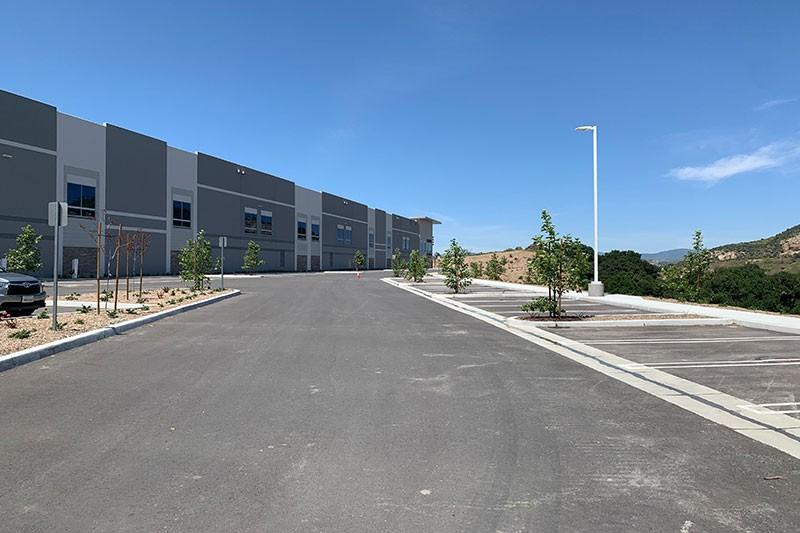 Needham Warehouse