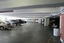 14. Parking Garage