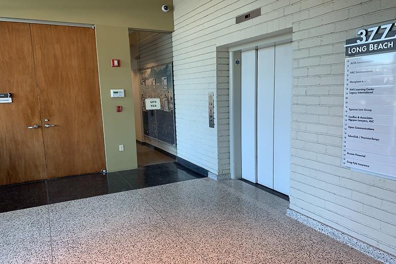 Bixby Knolls Metro Center